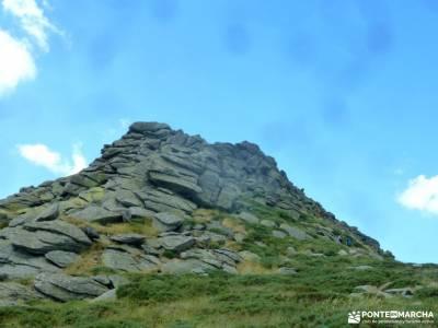 Gredos: Sierras del Cabezo y Centenera;senderismo madrid arawak cancho de la cabeza calomarde pasare